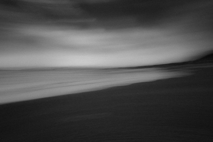 """Dave Thackwell, """"Silence"""""""