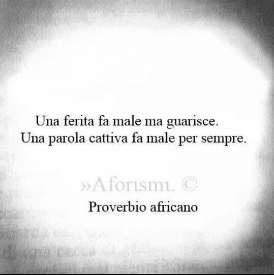 #proverbi #citazioni