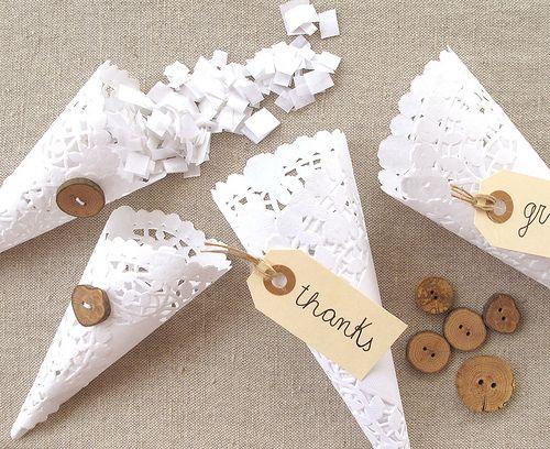 Decoracion y diseño-Decoración Living- DECOCASA » DIY: decorar con blondas