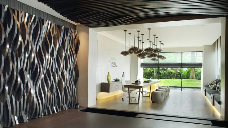 The Westin Resort Nusa Dua - lobby