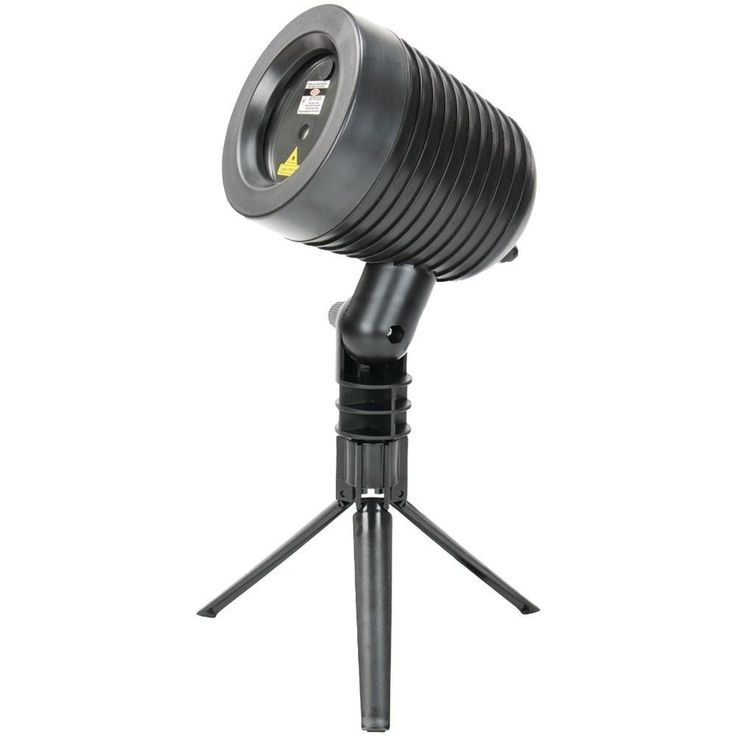 QFX LL-2 Light Burst(TM) 2 Garden Stake Light. 9 laser modes;  Beams cover over 3,000 sq ft;  Class 3R laser;  Less than 1mW power output;  Indoor/outdoor operation with operating temperature range of -17deg F-100deg F;  Auto on/off light sensor;  Weather-resistant (IPX4);  Includes extra-long outdoor stake & indoor stand ;  Class IIIA laser product, 5mW power output;QFX LL-2 Light Burst(TM) 2 Garden Stake LightCondition : This item is brand new, unopened and sealed in its original...