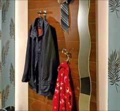 Möbelbau-Anleitung Garderobe selber bauen