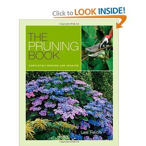 The Pruning Book: Completely Revised and Updated $14.93Gardens Ideas, Pruning Book, Book Explain, Complete Revy, Lee Reich, Competing Gardens, Gardens Book, Sounds Simple, Complete Revising