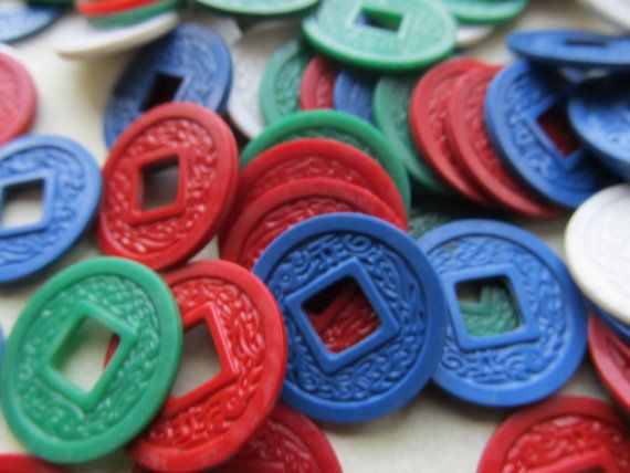 1000 Images About Plastic Tokens On Pinterest Coins Advertising And Poker Chips