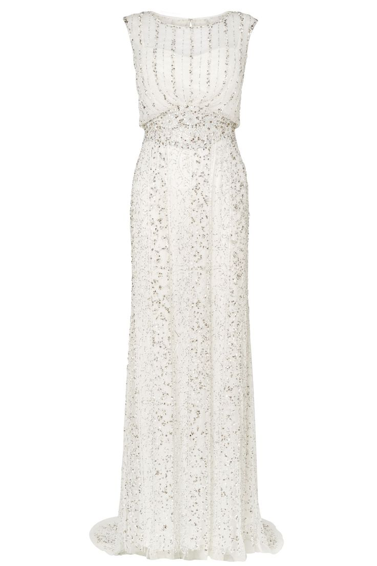 High Street Wedding Dresses: The LOOK Edit