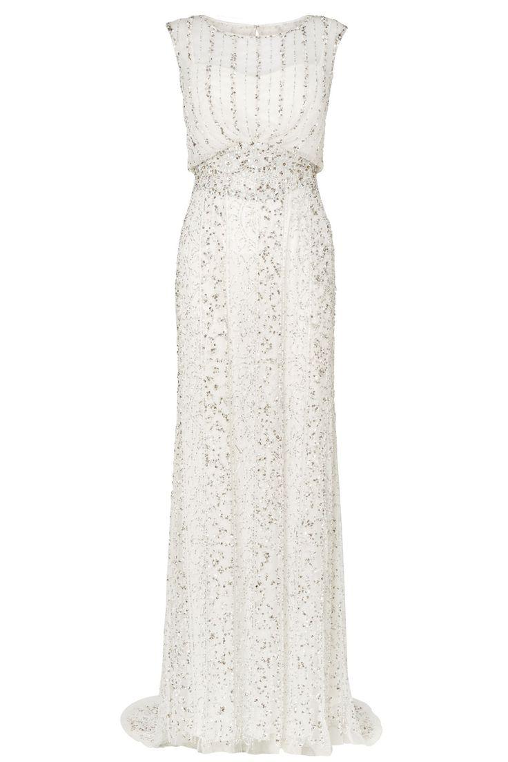 Phase Eight Hope Wedding Dress, £595