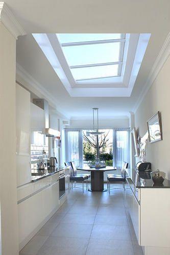 Meer dan 1000 idee n over veranda dak op pinterest terrasoverkapping dek bedekt en voordeurluifel - Veranda met dakraam ...