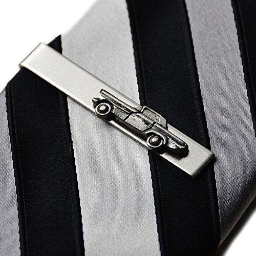 Classic Car Tie Clip, Business Gift, Wedding Present, Gif... https://www.amazon.com/dp/B00JJC8KOI/ref=cm_sw_r_pi_dp_x_AjZpzbTJN2GRD