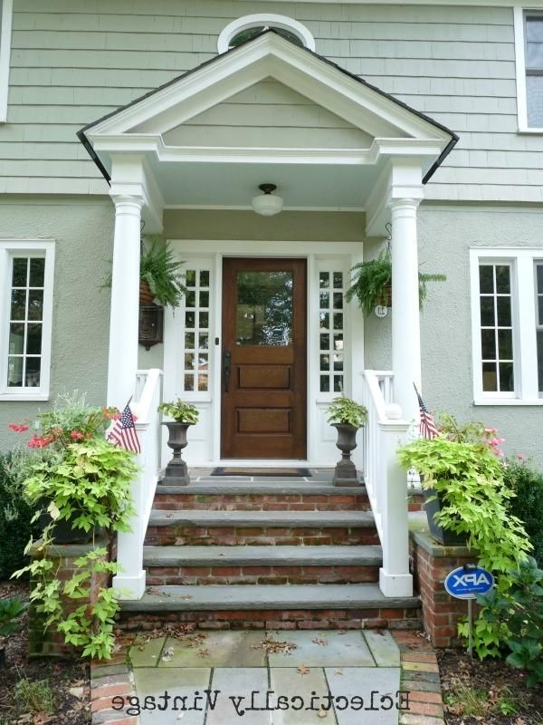 southern front doors25 best Front door entrance ideas on Pinterest  Front door entry