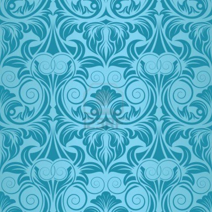 Turquoise Wallpaper Walpaper
