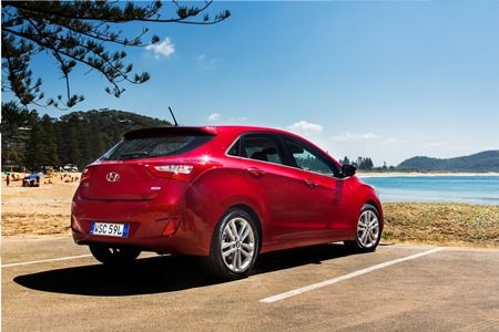 We are pleased to announce that the Hyundai i30 small car was Australia's top-seller in June 2015 with 5,521 sales, some highlights include:  * 11,007 total Hyundai vehicle sales for the month which is an all-time record for the brand in Australia, eclipsing last June's record of 10,008.  * 1,160 Accent sales is an all-time record for the model.  http://adrianbriencars.com.au/blog/4568/the-hyundai-i30-is-australias-top-selling-car-in-june-2015/