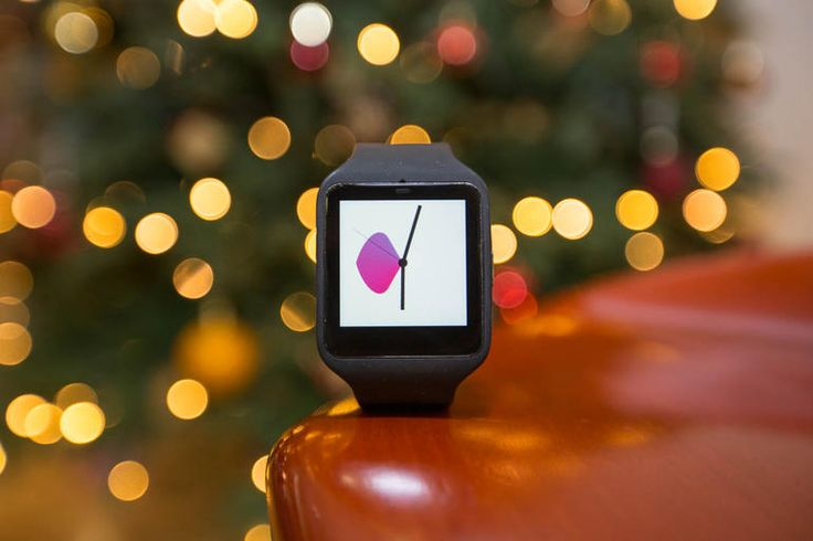 Although its ability to use GPS to track your run is handy, its poor screen, uninspiring design and lack of a heart-rate monitor means the SmartWatch 3 doesn't impress over its more luxurious Android Wear competitors.