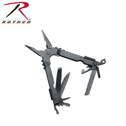 Gerber Needle Nose Multi-Plier 600 – West Shield Outpost