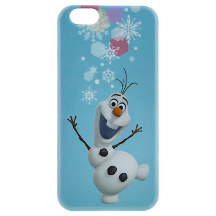 Olaf Frozen Phone Case