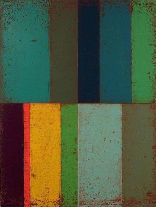 Steven Alexander ~ The Primrose Path, 2007