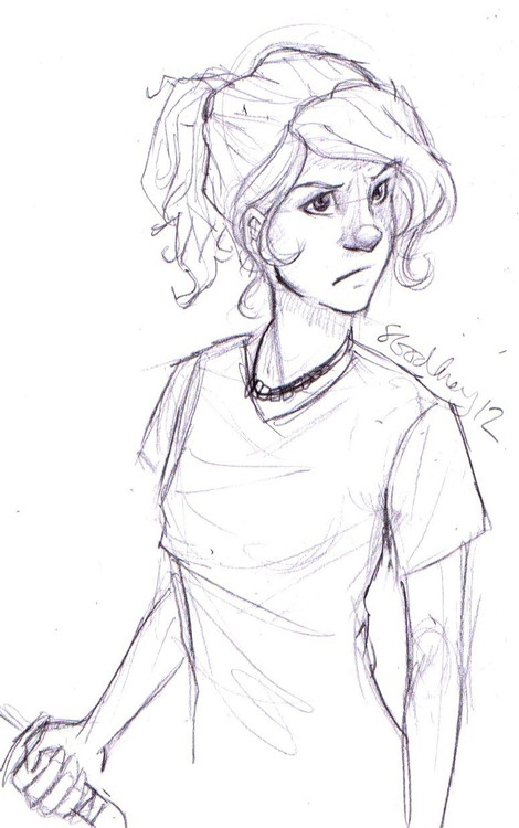 318 best Annabeth Chase!!! images on Pinterest | Heroes of ...
