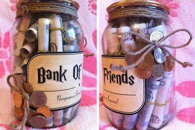 подарок деньги конфеты - Поиск в Google