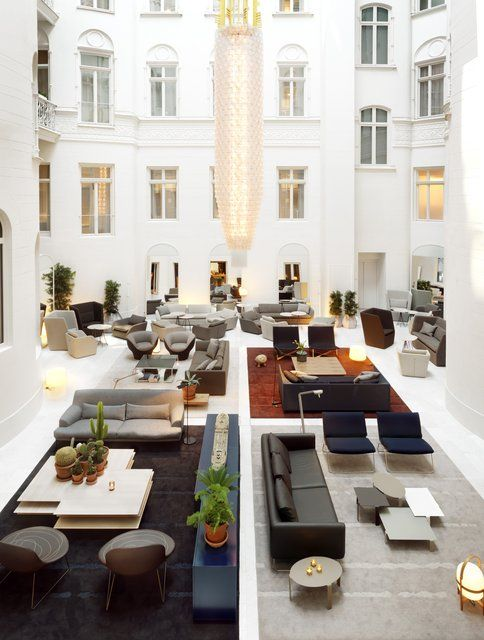 Nobis Hotel - Stockholm