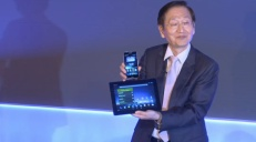 Asus Debuts New 5-inch, 1080p, Snapdragon 600-Powered PadFone Infinity Smartphone-Tablet Hybrid, Coming April 2013 For €999