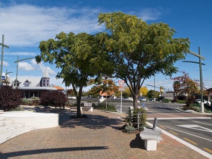 Havelock North, Hawke's Bay, New Zealand.