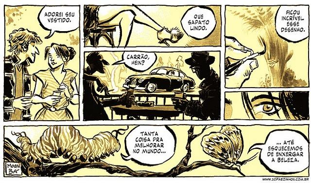Quase Nada 168 by 10paezinhos