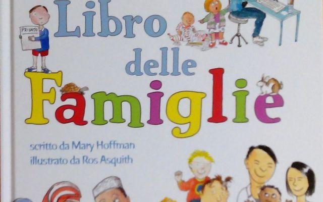 Un viaggio tra stili di vita, tradizioni e abitudini delle famiglie con Lo Stampatello #librinoncensurabili #famiglia #bambini
