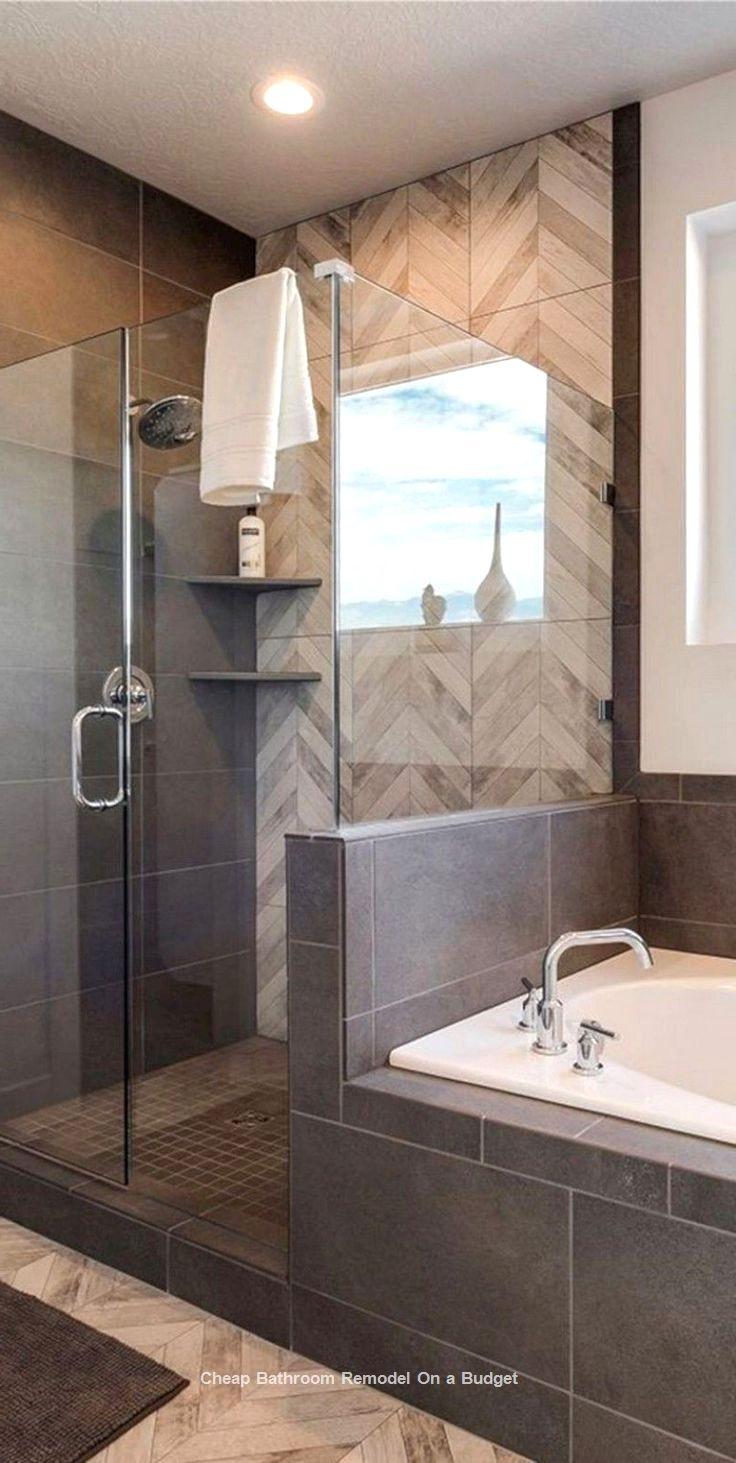 Creative Bathroom Organization And Diy Remodeling Diybathroom Bathroom Remodel Ideas And Diy In 2019 Bathroom Amazing Bathrooms Shower Remodel