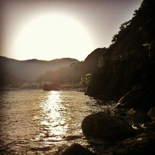 Cinqueterre- Italy