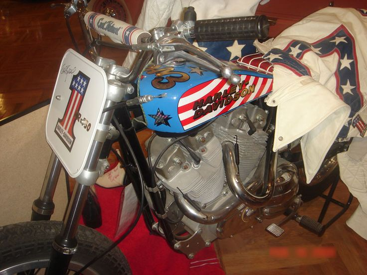 Famous Evel Knievel Bike At Auction: 148 Best Images About Evel Knievel On Pinterest