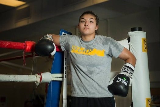 2016 USA Womens Olympics Boxing Team Trials set to begin