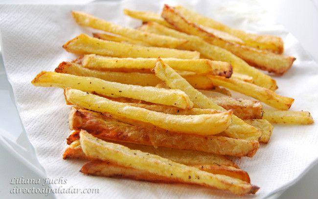 No hay duda de que las patatas son un producto muy socorrido para preparar guarniciones que acompañen a casi cualquier comida, especialmente...