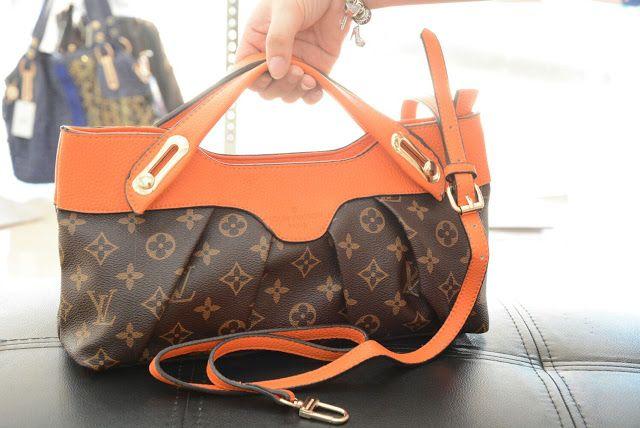 ANC OnLine: New arrival: Louis Vuitton cute handbag