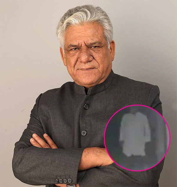 A news channel gets trolled big time for showing Om Puri's ghost video #FansnStars