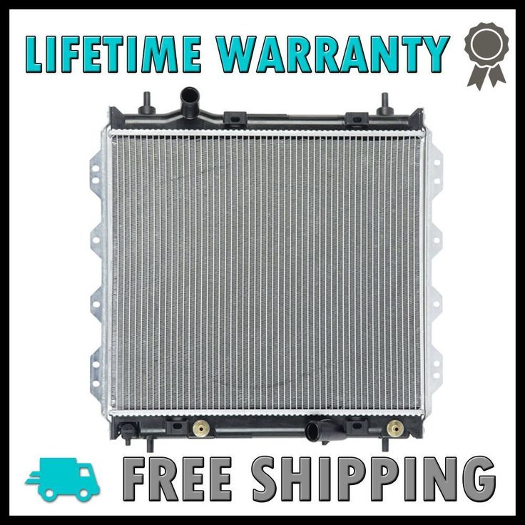 nice 2298 New Radiator For Chrysler PT Cruiser 01-10 2.four L4 Lifetime Guarantee Check more at https://aeoffers.com/product/automotive-vehicles-online/2298-new-radiator-for-chrysler-pt-cruiser-01-10-2-four-l4-lifetime-guarantee/