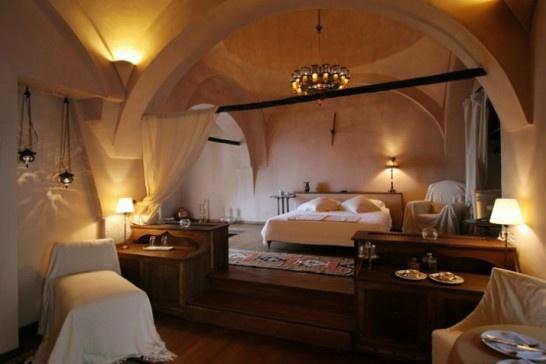 Imaret Hotel, Kavala/North Greece