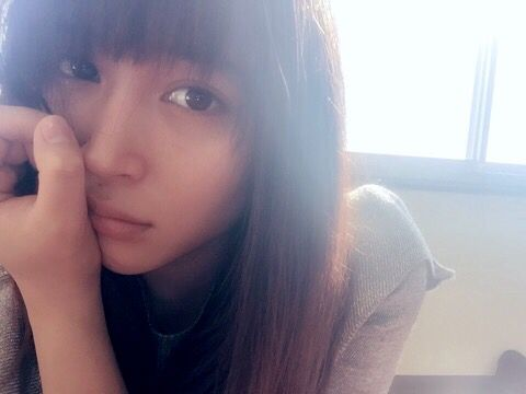 広瀬アリス Alice Hirose のすっぴん No-makeup