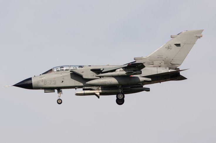 https://flic.kr/p/SJc6qX | 2017 Nörvenich ETNN : AMI Tornado ECR MM7030 6-73 | 155ºGr ET Italian air force