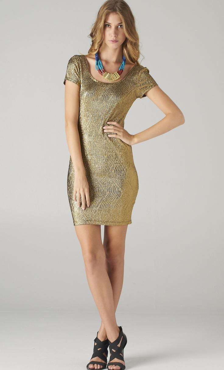 25 best Gold Sheath Dress images on Pinterest | Sheath dresses ...