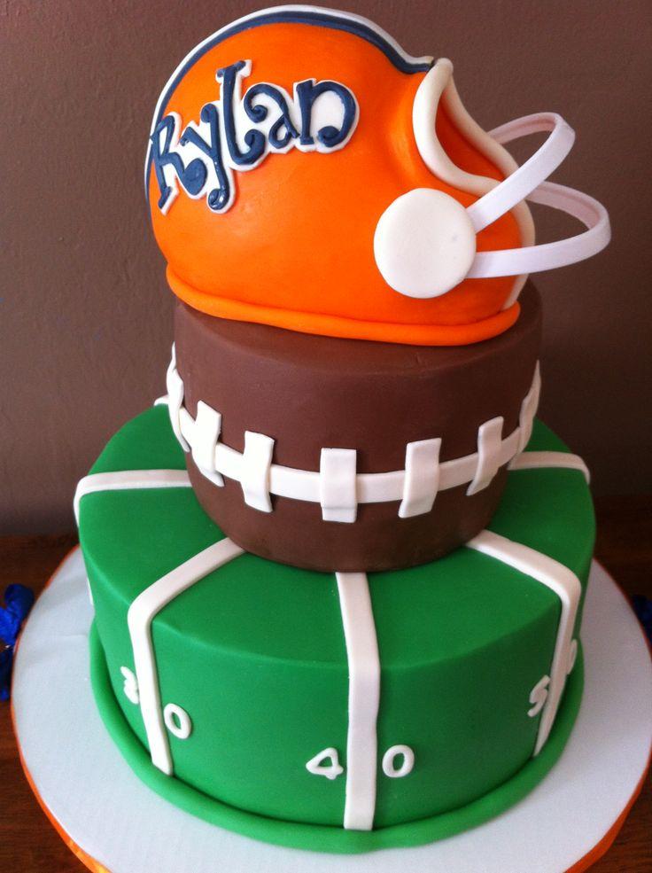 Best 25+ Football birthday ideas on Pinterest Tailgate ...