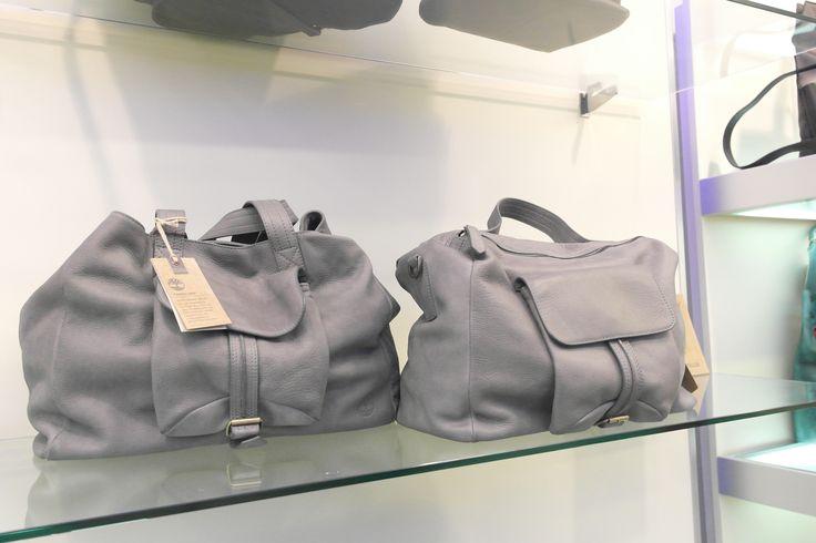 TIMBERLAND - FALL/WINTER 2015 #Timberland #Collezioni #Accessori #Bags #Borse www.carlolongone.it