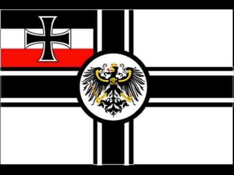 """Marchas Militares Alemanas - """"Glorias Prusianas"""""""