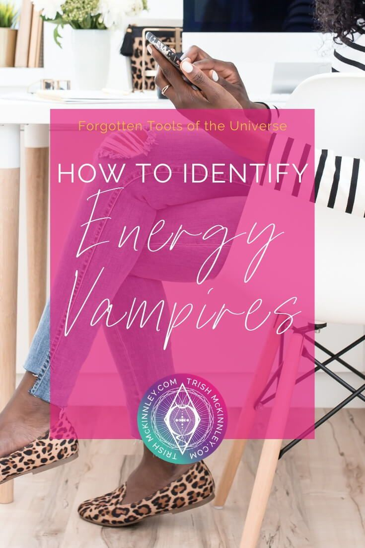How do you identify protect yourself from energy