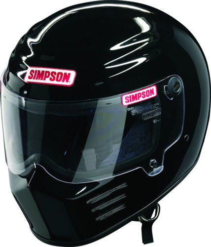 Simpson-Helmets-Outlaw-Bandit-DOT-Approved-Helmet-Gloss-Black