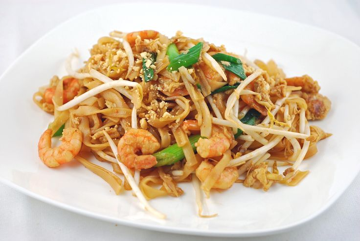 Thai Food | red and i love thai food when we first started dating i was living in ...