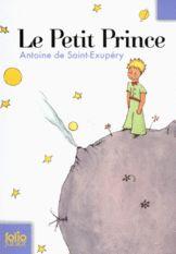 Petit Prince Folio Junior fiches pédagogiques