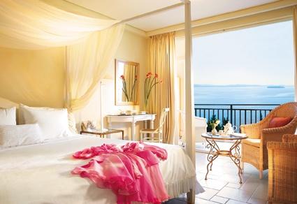 Panoramic Guestroom, idyllic views