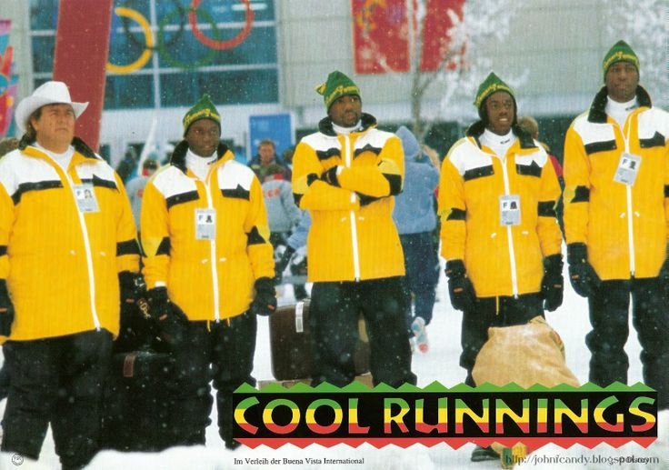 cool running movie pichures | John Candy: 'Cool Runnings' and ...