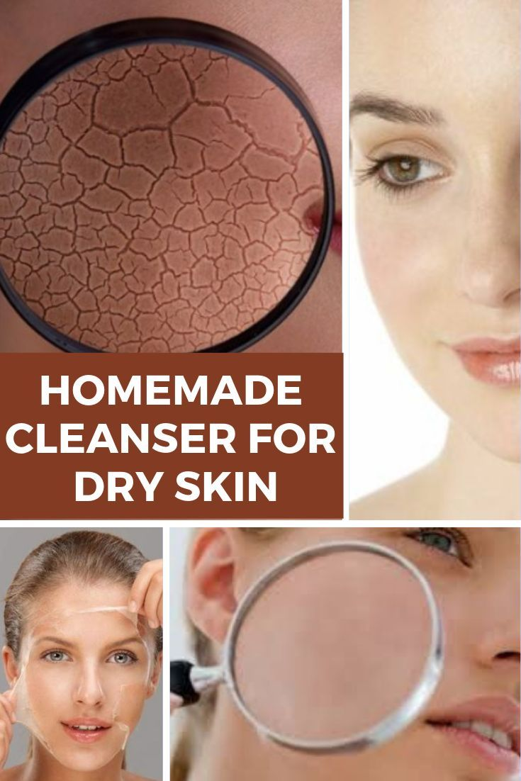5 Homemade Face Cleanser Recipes For Dry Skin You Can Use This Winter