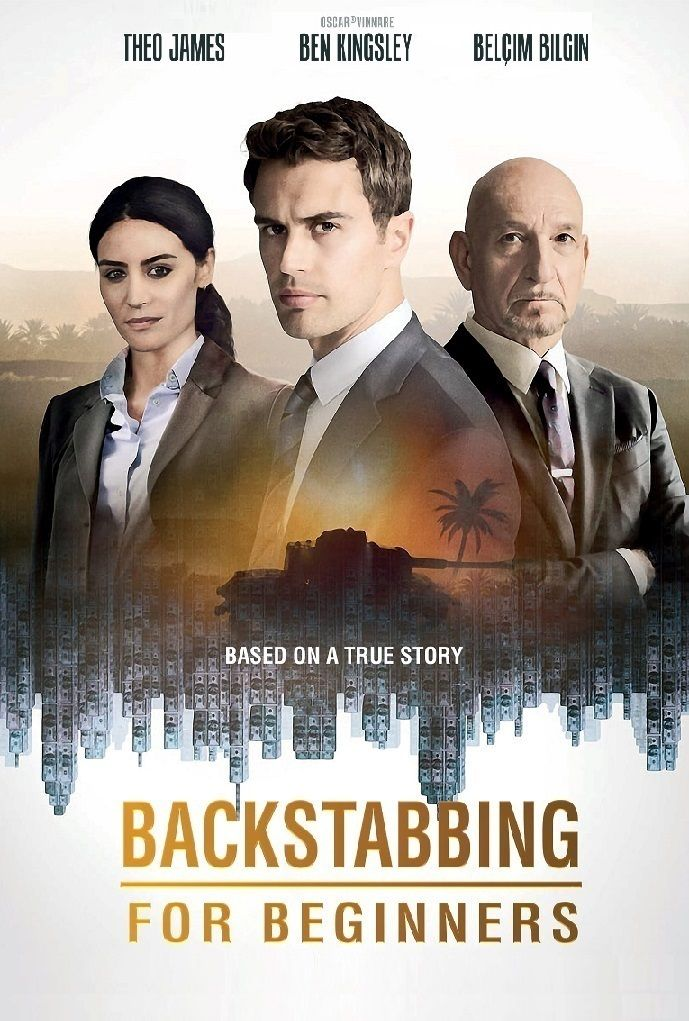 Backstabbing For Beginners A Sombra Da Verdade 2018 Full Movies Streaming Movies Online Streaming Movies