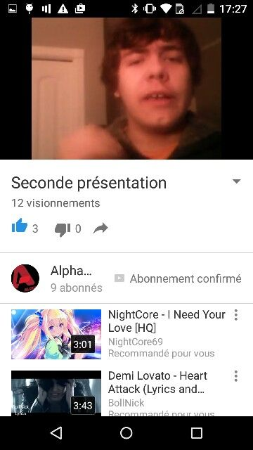 Alpha The beast
